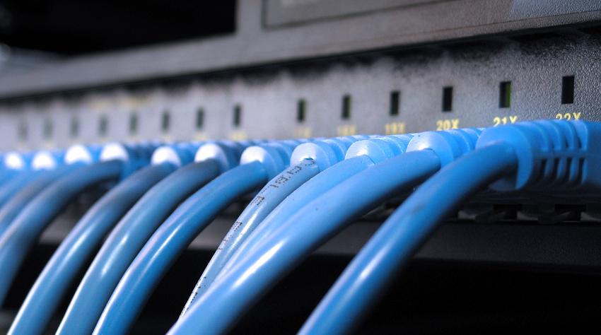 AV Cabling Management